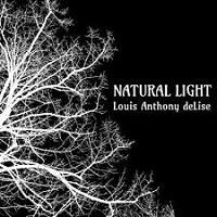 Louis Anthony deLise - Natural Light [Bocage Records BMP-1901] 2019
